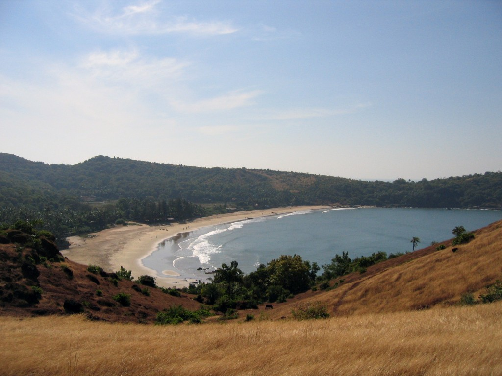 Gokarna Beaches Honeymoon Destination