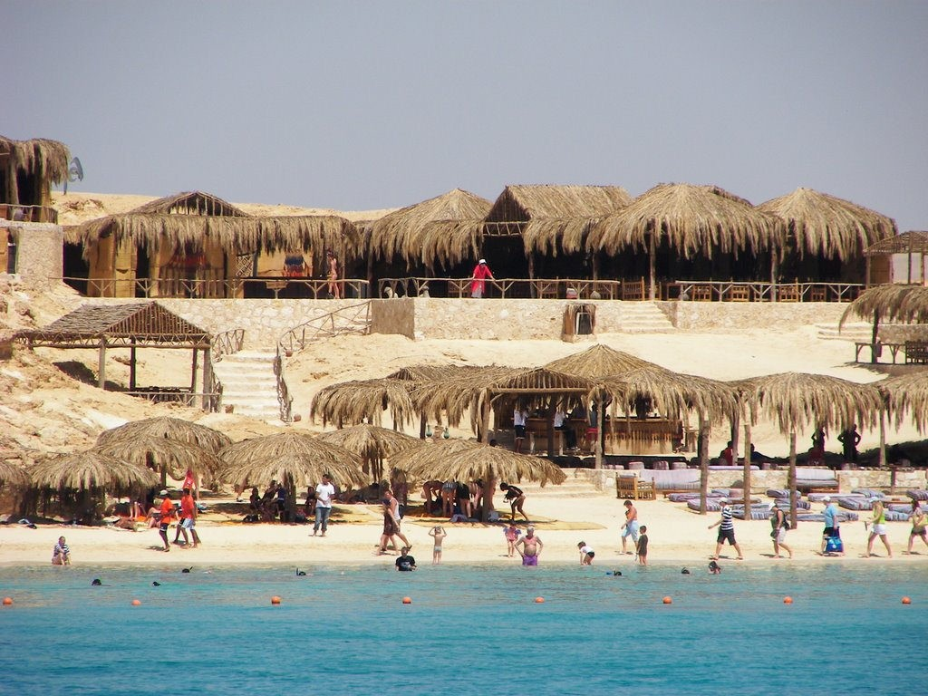 Hurghada Tour Attractions