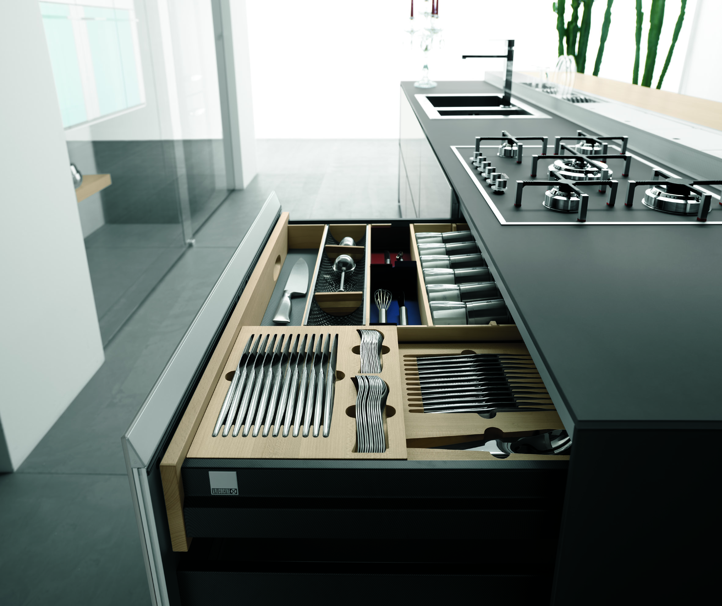 Shop Luxury Modular Kitchen