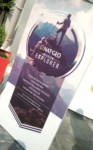 Nat GEO Mission Explorer India