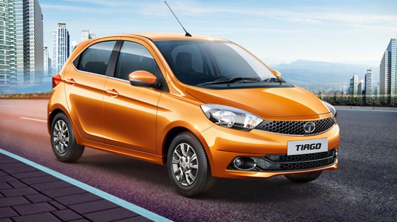 Tata Motor's Zica gets renamed Tiago