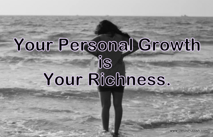 Personal Growth Quotes by Yogita Aggarwal