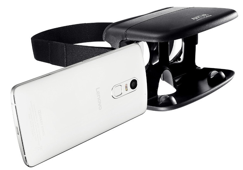 VR Glasses Lenovo