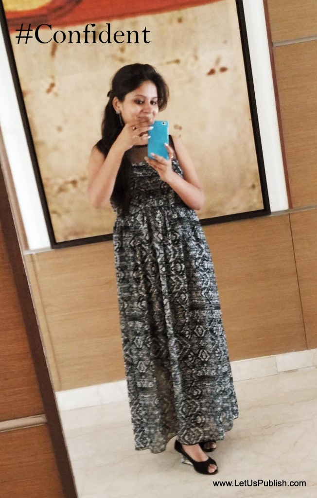 Fashion Blogger India, Yogita Aggarwal