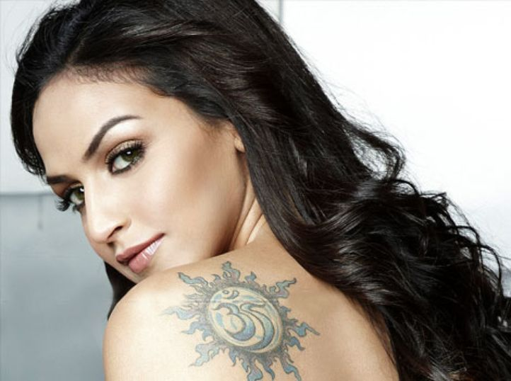 Celebrities tattoo Styles