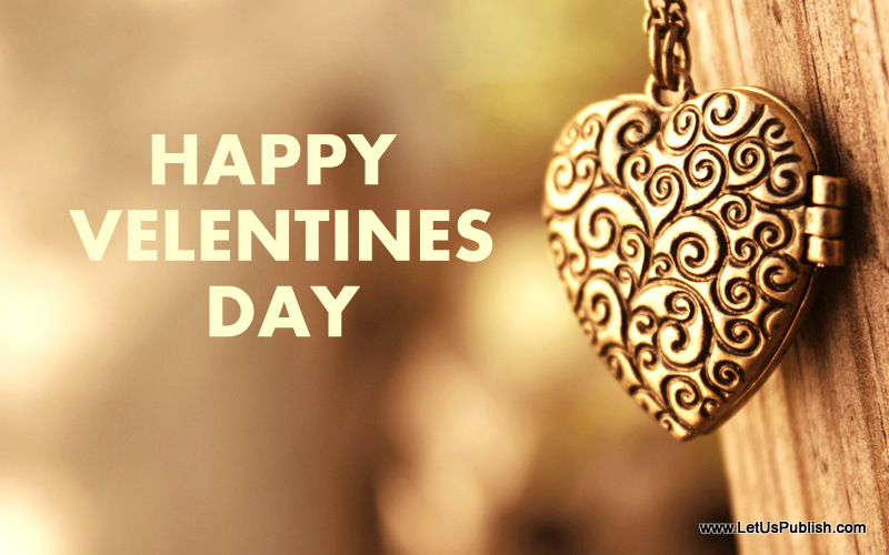 Happy Valentine's Day HD wallpaper