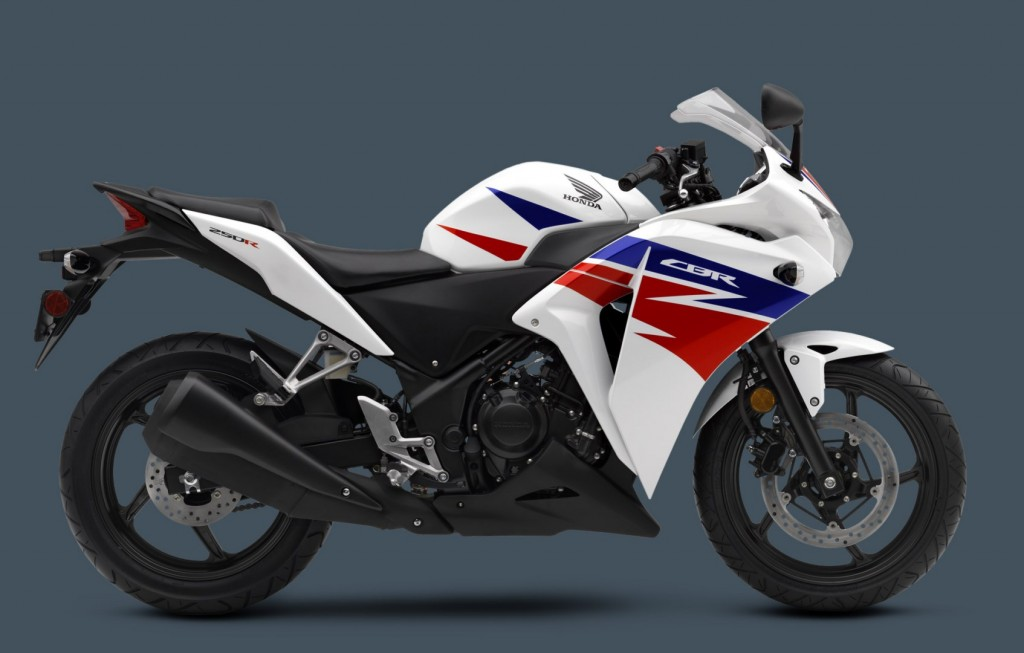 Honda CBR250R Best Bike under 2 lakh