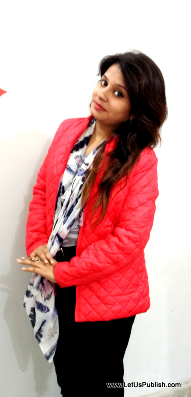 How to stlye a jacket with Scarf Winter Style Blog