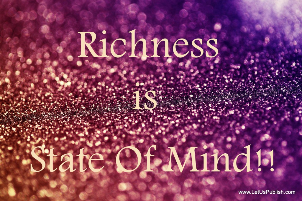 Rich quotes on Glitter Wallpaper-001