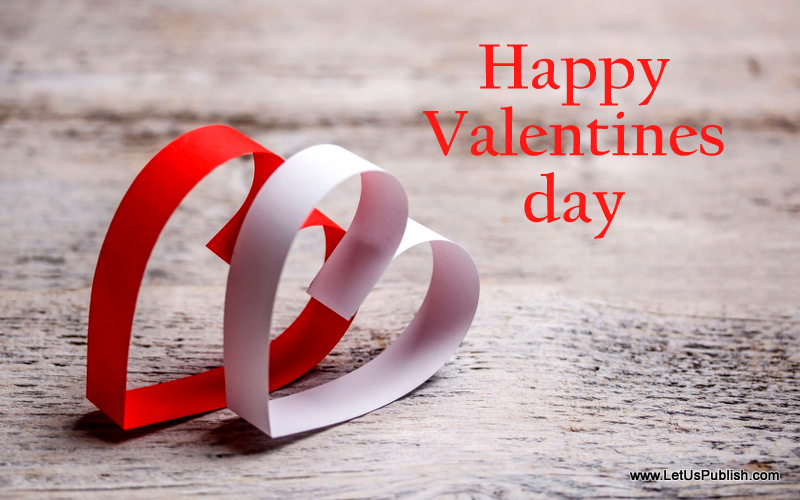 Romantic Heart hd Valetines Day Images