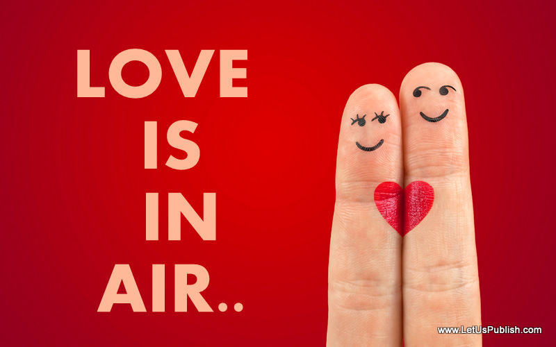 Romantic Love Quote HD Image