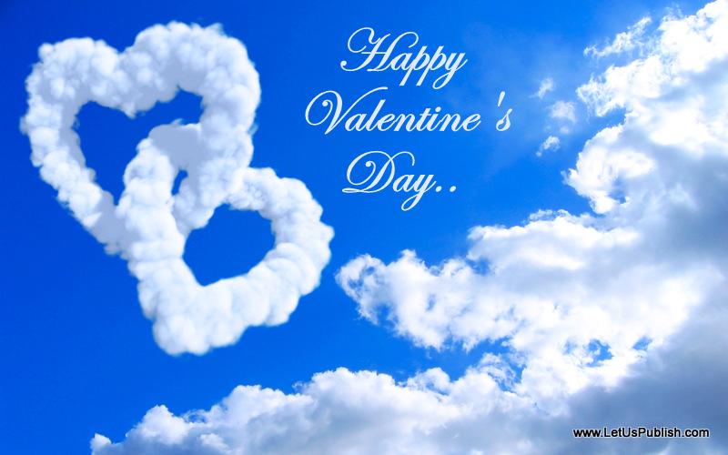 Valentine's Day HD Desktop Wallpaper