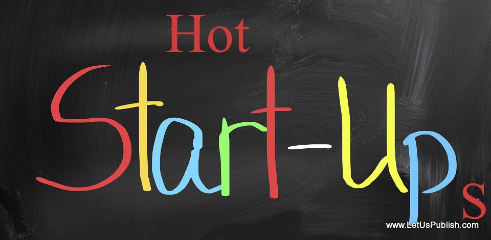 15 Hot Inspiring Startups in India 2016