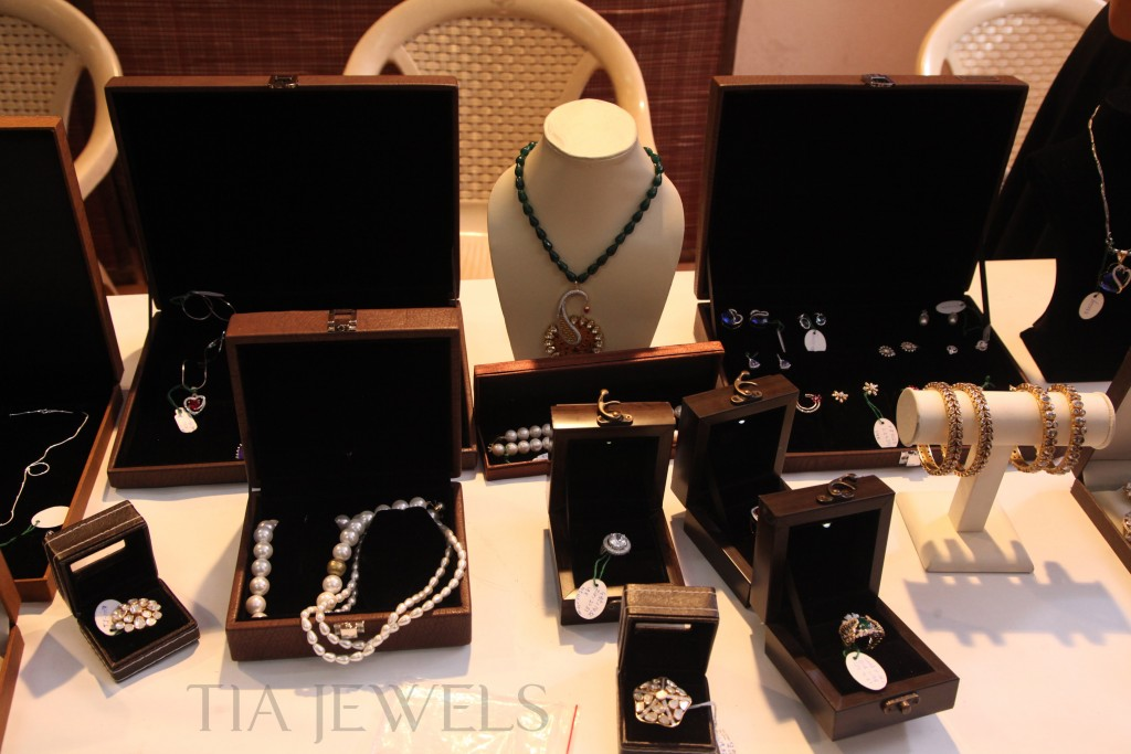 Exclusive Jewellery Designs latest Trend