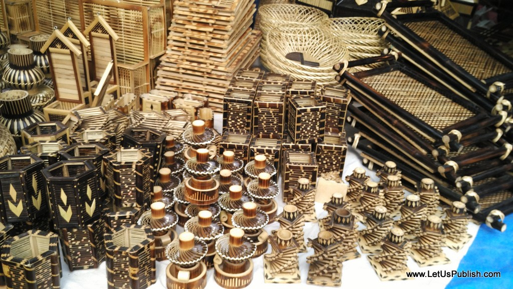 Handicrafts - Art work- Surajkund Mela Pictures 2016.jpg