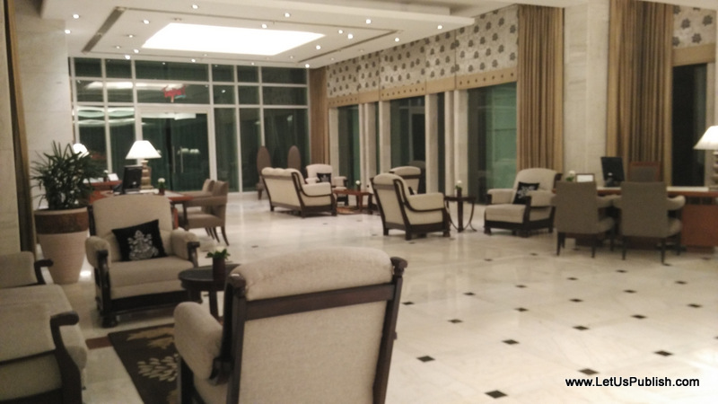 Hotel Jaypee Agra Ohoto