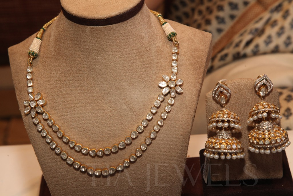 Kundan Jewel Designs 2016