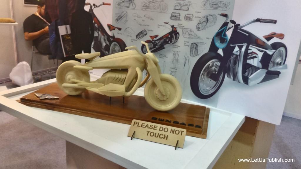 Motor Bike Demo