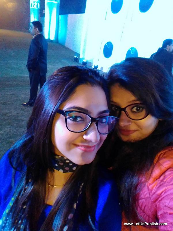 Selfie Love Delhi Bloggers, Yogita Aggarwal
