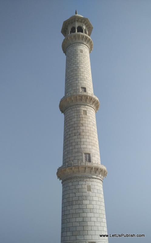 Taj Mahal Photos with Zenfone Zoom