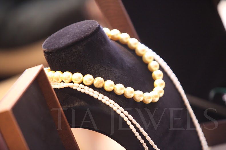 Tia Jewels Collection