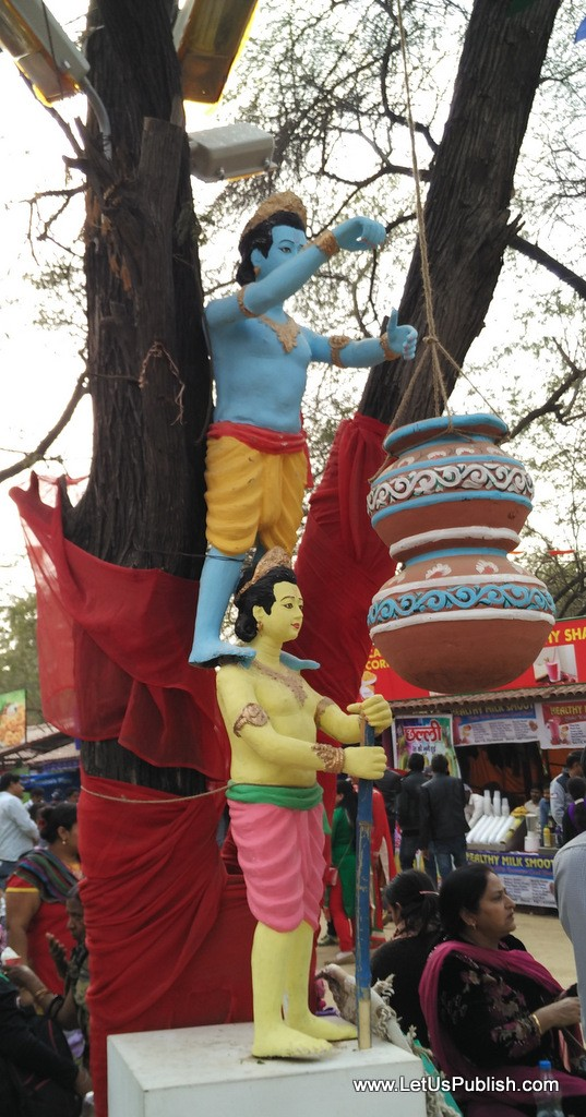 Traditional Surajkund Mela Pictures 2016.jpg