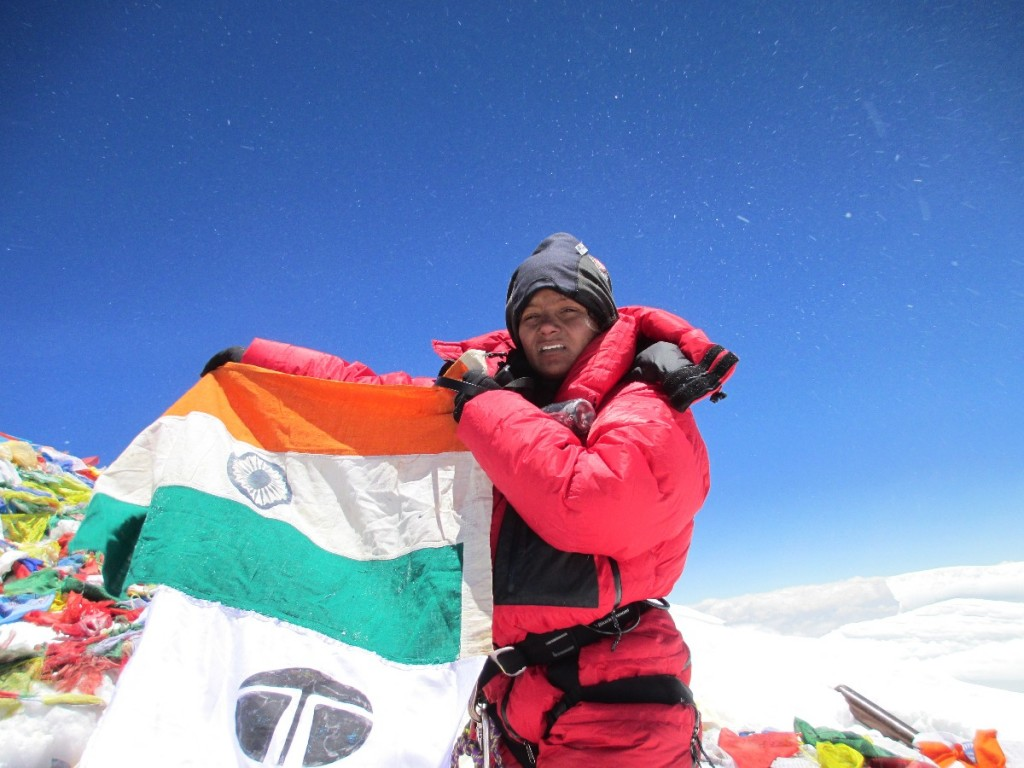 Arunima Sinha Proud Indian
