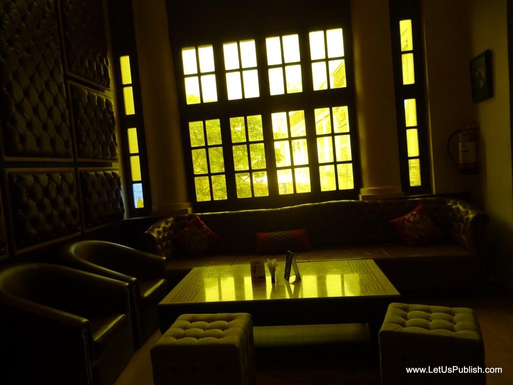 Cafe Public Connection Bar Cp New Delhi Photos