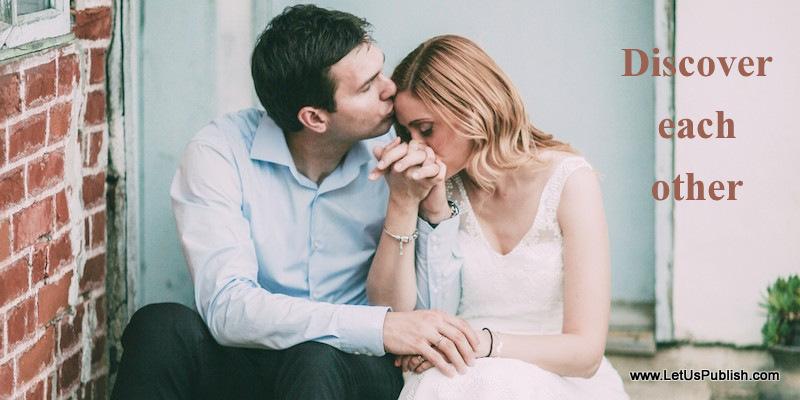 Couple Having good time, Romantic Quotes Advice