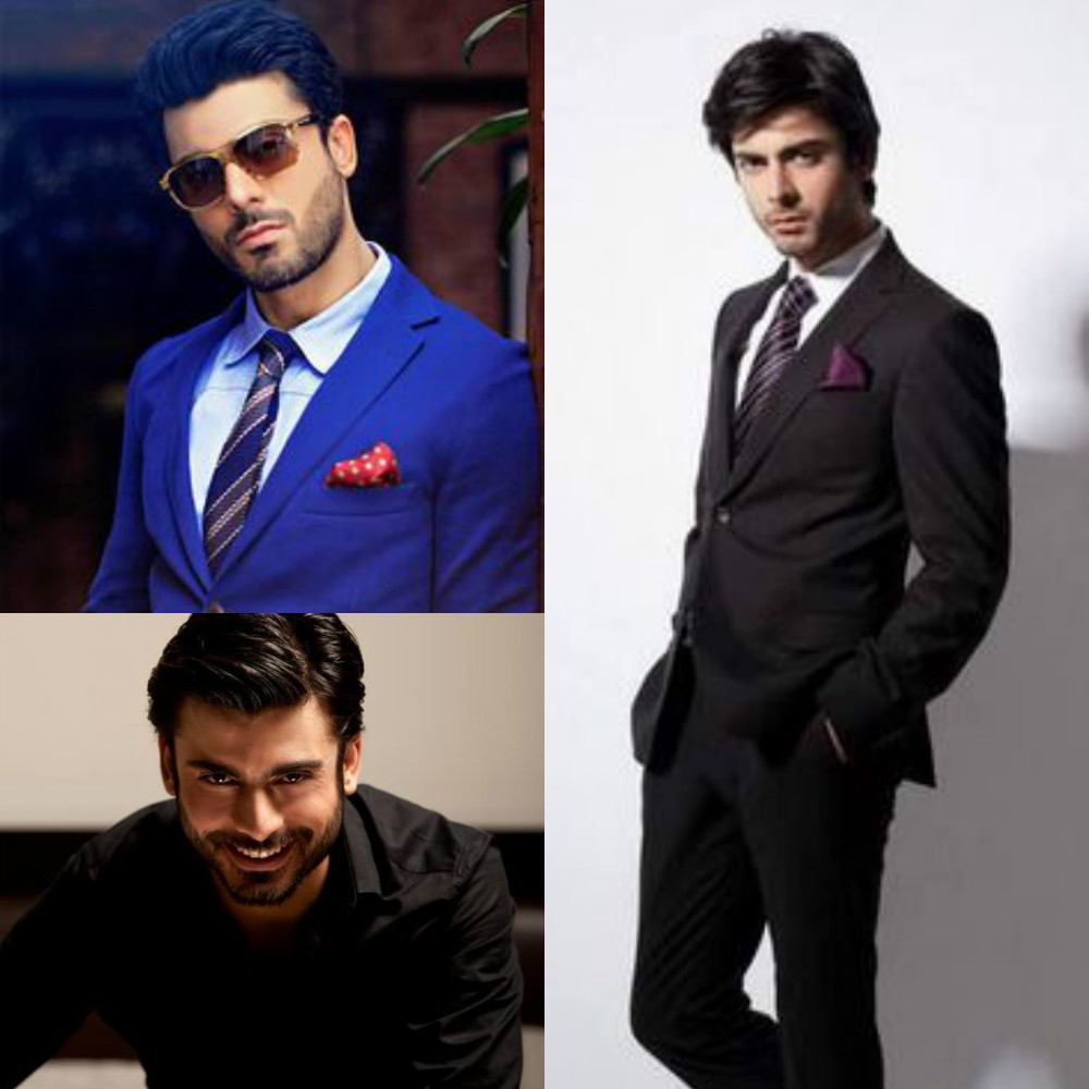 Fawad Khan in Kapoor and sons