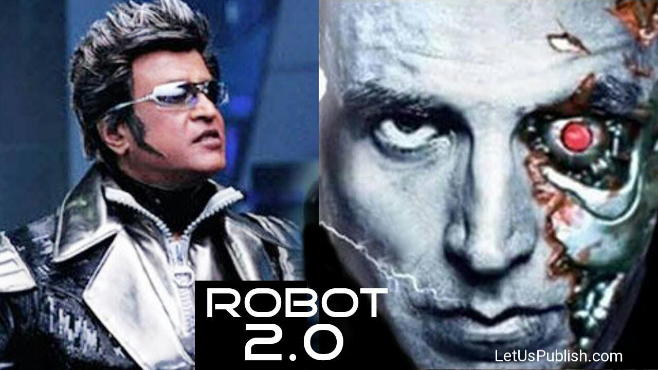 Robot 2.O