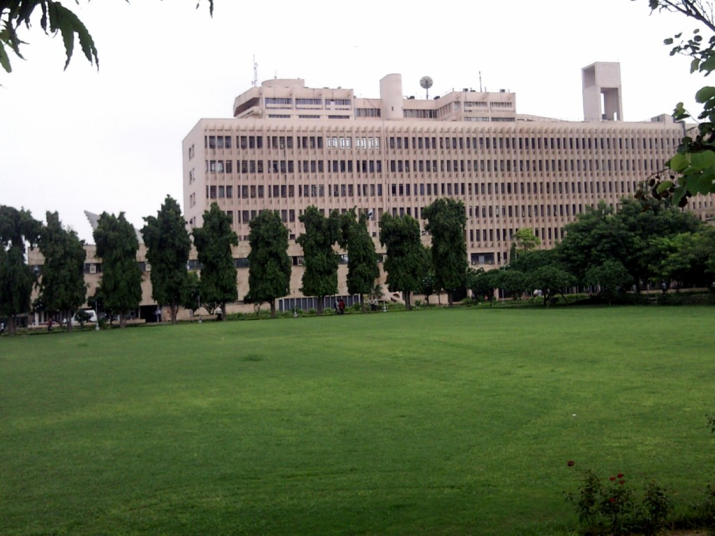 Indian Institute of Technology, Delhi
