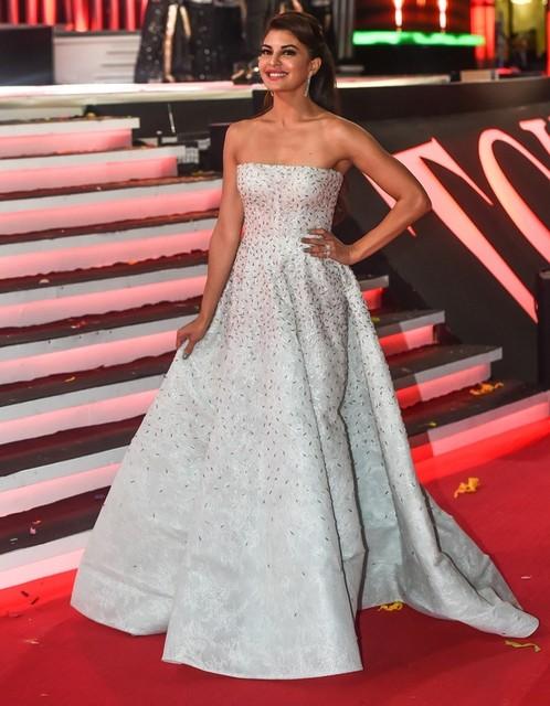 Jacquline Fernandez best dressed celebrity