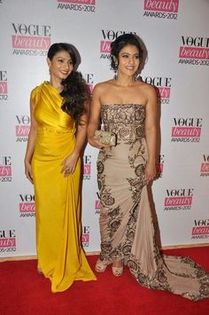 Kajol and Tanisha , Siblings of Famous Bollywood