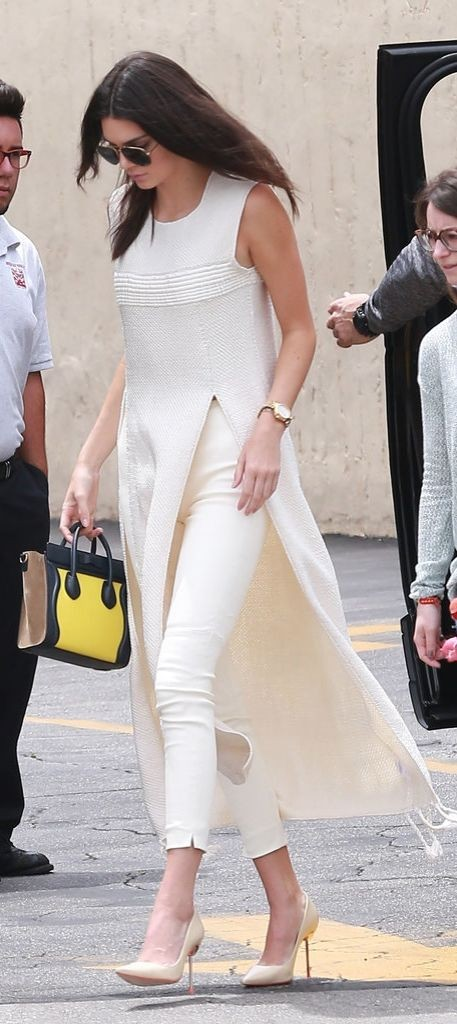 Kendall jenner Street Style, Outfits 2016