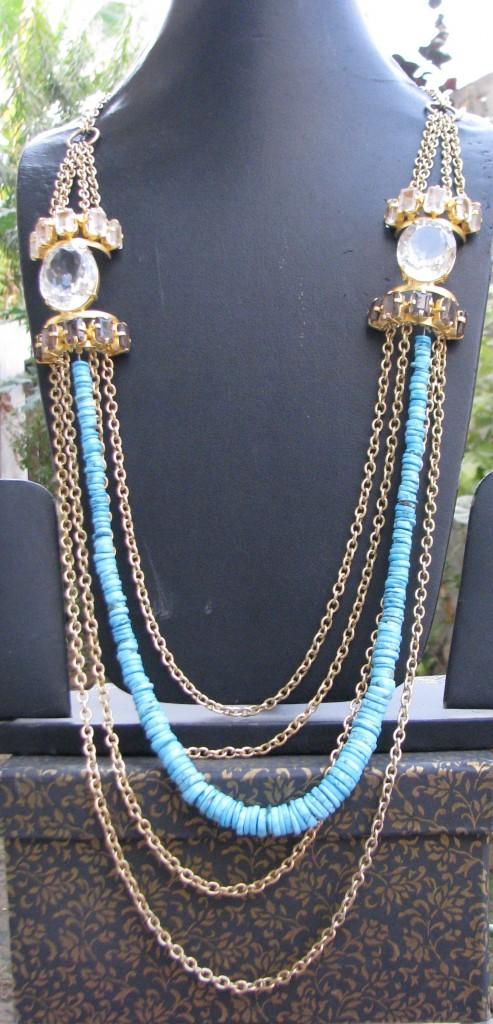 Latest Designer Jewellery from Gharaz