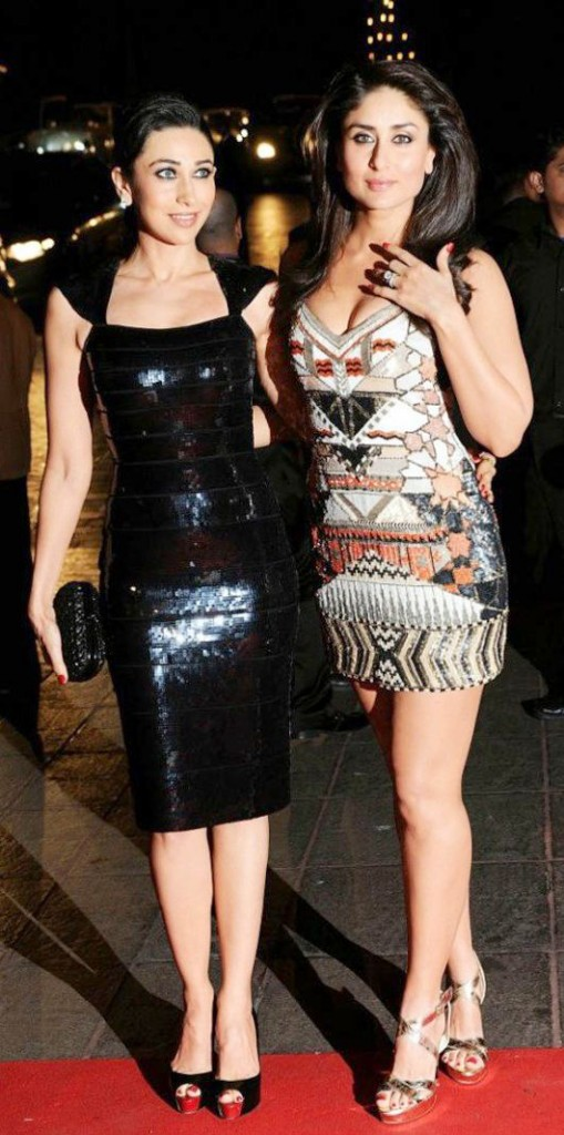 Lolo & Bebo , Real life best bollywood siblings