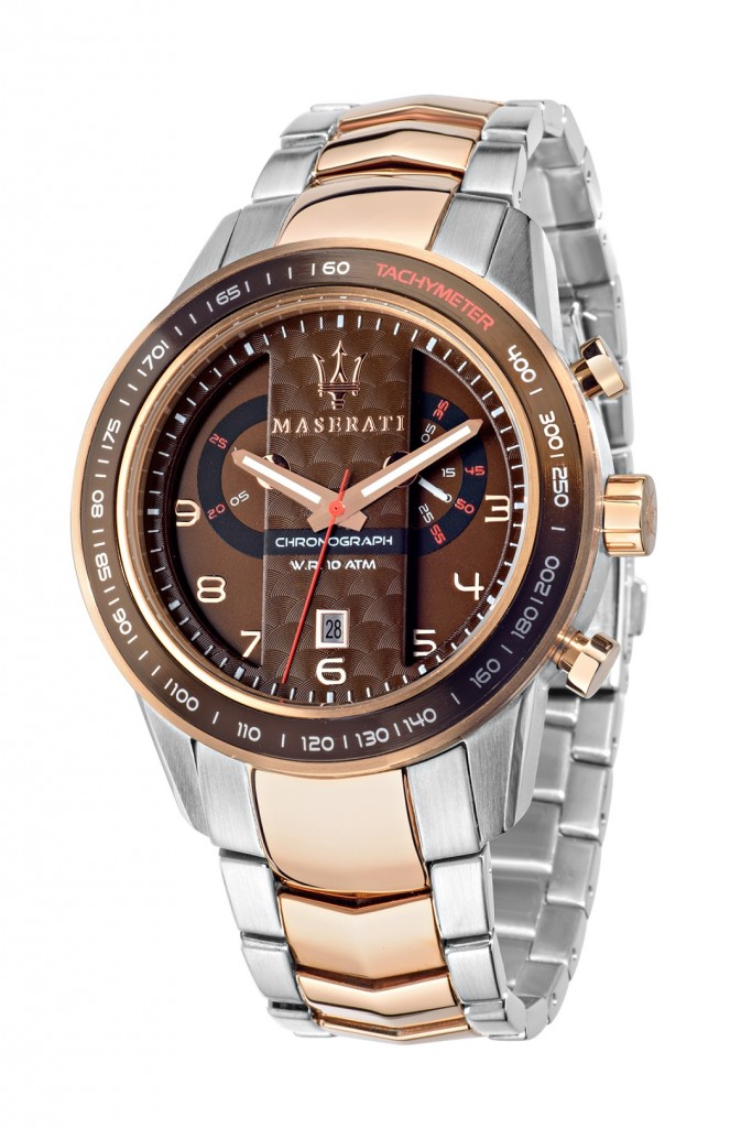 Maserati Time Watches Latest Collection