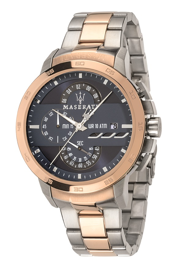 Maserati Time Watches Latest Collection For Men