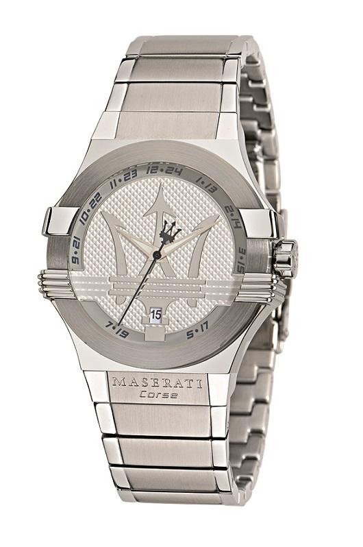 Maserati Time Latest Premium Watches