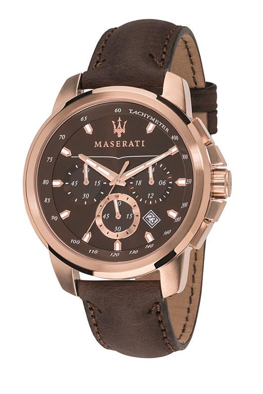 Premium Brand Watches Maserati Time