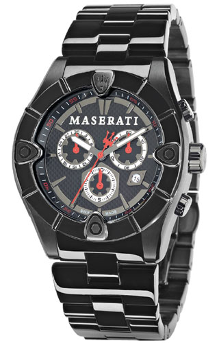Premium Brand Watches Maserati Time