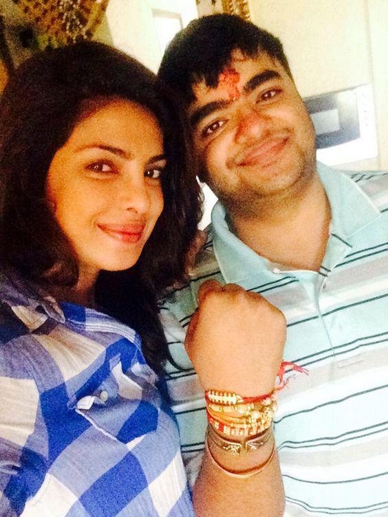Best Bollywood Siblings