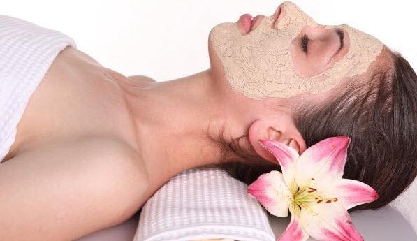 Potato-Mask for face