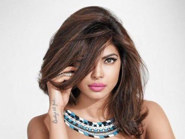 Priyanka Chopra Beauty Tips