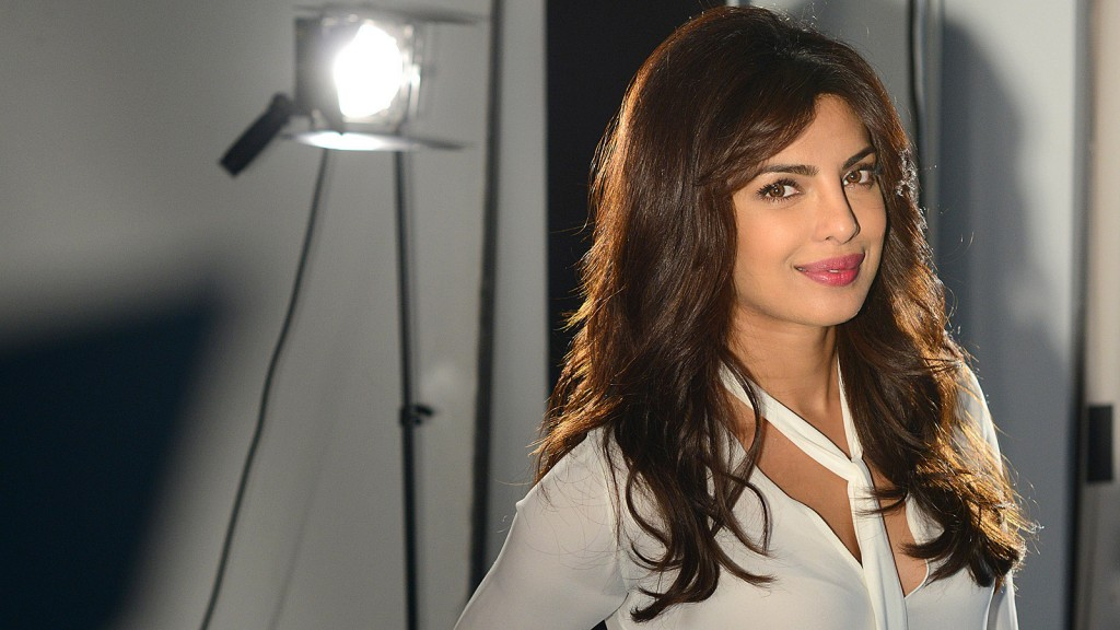 Priyanka Chopra Latest Wallpaper Quantico