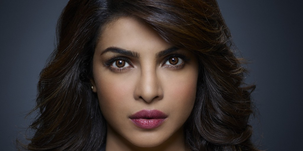 "QUANTICO - ABC's ""Quantico"" stars Priyanka Chopra as Alex Parrish. (Photo by Abheet Gidwani/ABC via Getty Images)"