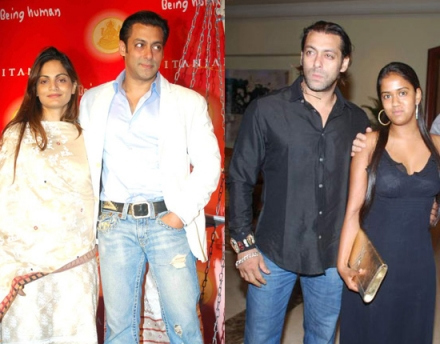 Famous Bollywood Siblings Pics