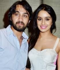 Shraddha Kapoor with brother Siddhanth Kapoor Bollywood Siblings