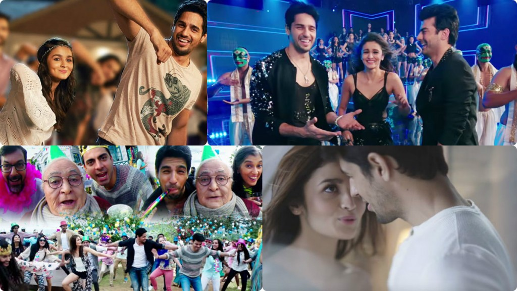 Kapoor and Sons Still